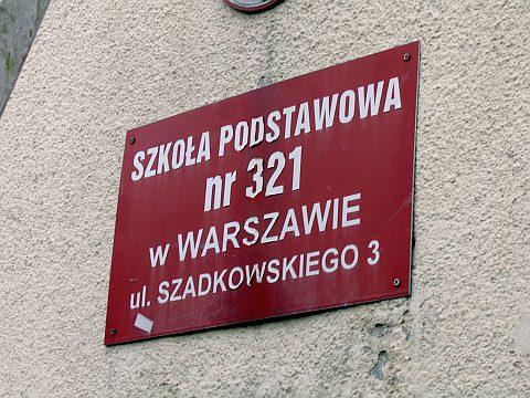 Kryzys za�egnany na Szadkowskiego?