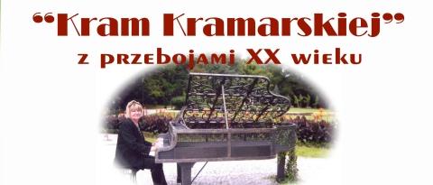 """Bielany, """"Kram Kramarskiej"""" z przebojami XX wieku"""