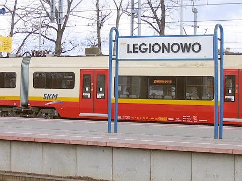 Legionowo zyska dwie linie kolejowe. Rewolucji nie bêdzie.