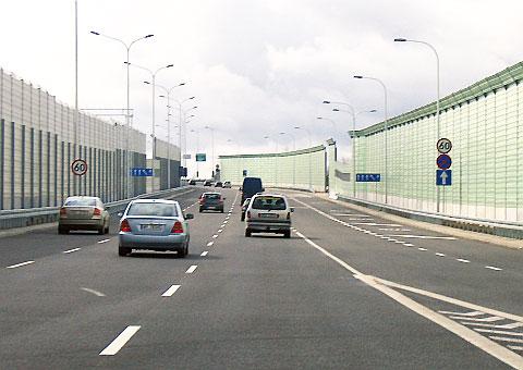 Jab³onna: trasa mostowa - zmiana planów?