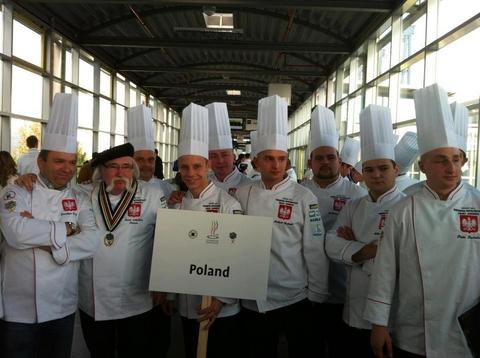 Mistrz Polski w gotowaniu - 20-latek z D�browy