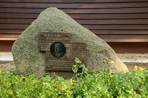 80 lat: niezwyk³a historia Boernerowa