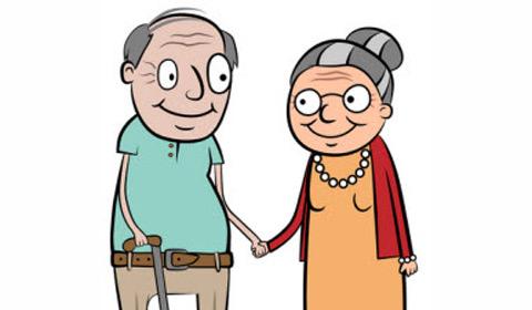 Bielany, Dzień Babci i Dziadka