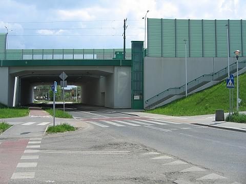 Niebezpiecznie pod mostem - b³±d czy ignorancja?