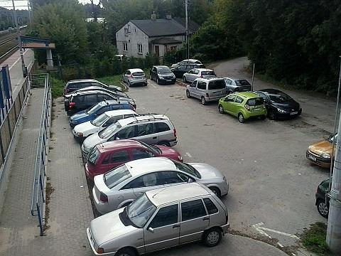 Parking P+R w P³udach? ZTM: niczego nie obiecywali¶my