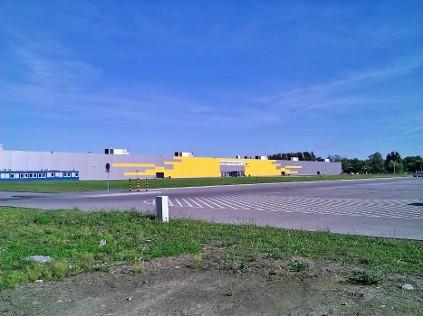 Annopol, Port ¯erañ, Wis³a, Marywilska - w co zainwestowaæ?