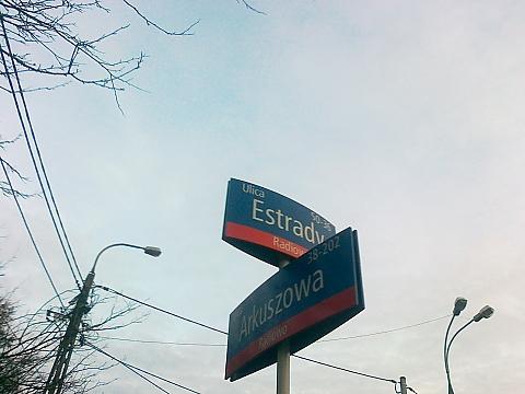 Wyrzuciæ tiry z Estrady. Za du¿o ich tu je¼dzi