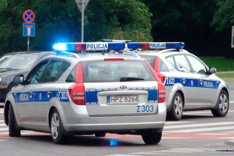 ¦miertelny wypadek na drodze z Nieporêtu do Marek