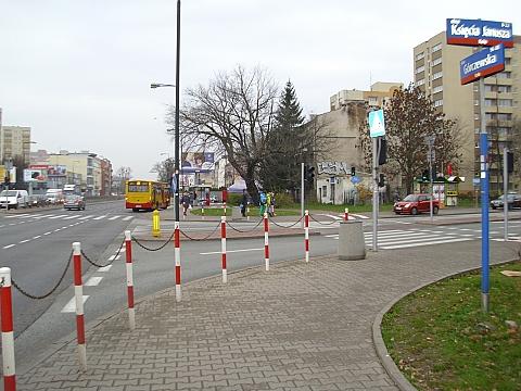 Lewoskrêty na Górczewskiej jeszcze w tym roku