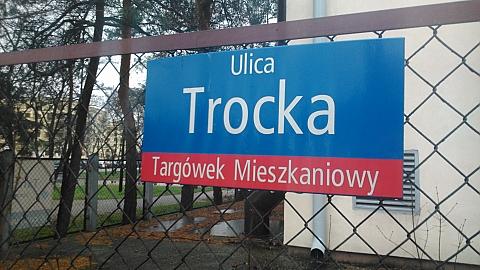 Nadal bez Nowotrockiej. Szykuje siê parali¿ Targówka