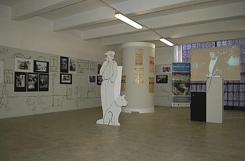 Muzeum Warszawskiej Pragi - wiêcej ni¿ muzeum