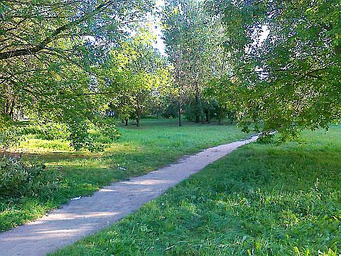 Park Zielone Odolany - spektakularna pora¿ka w³adz Woli!