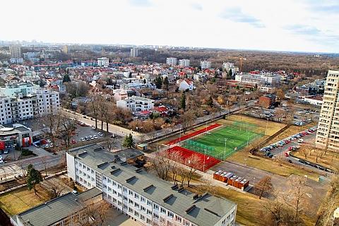 Stracimy szko³ê, przedszkole i park Olszyna? Bielany zagro¿one dekretem Bieruta
