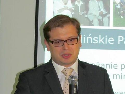 Krzysztof Strza³kowski burmistrzem Bemowa? PO zarz±dza dyscyplinê
