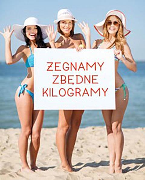Operacja bikini - Przygotuj sylwetkê do lata!