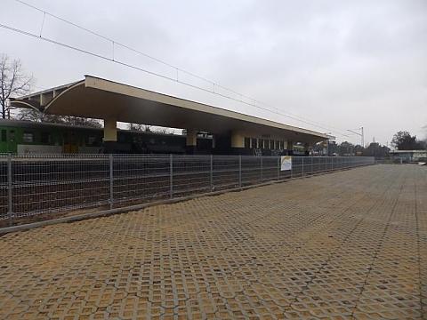 Trzy nowe parkingi park&ride gotowe