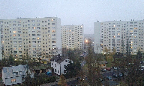 Osiedle Jagiello�ska: kawa� historii miasta