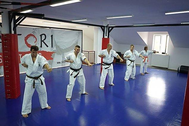 Satori Sport Klub - nowe miejsce w Legionowie
