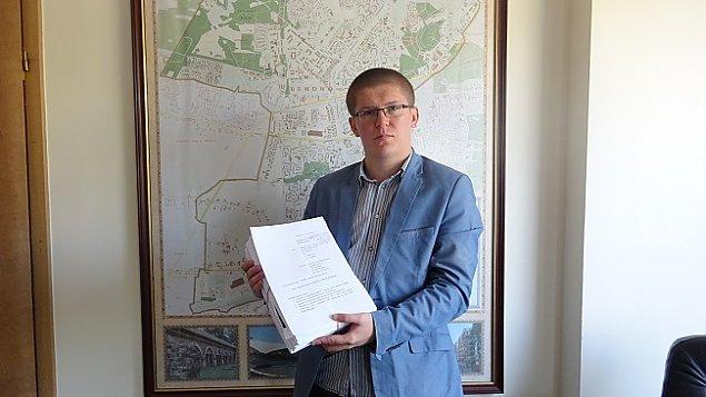 Krzysztof Zygrzak straci³ w³adzê? Pe³nomocnicy komisarzami?