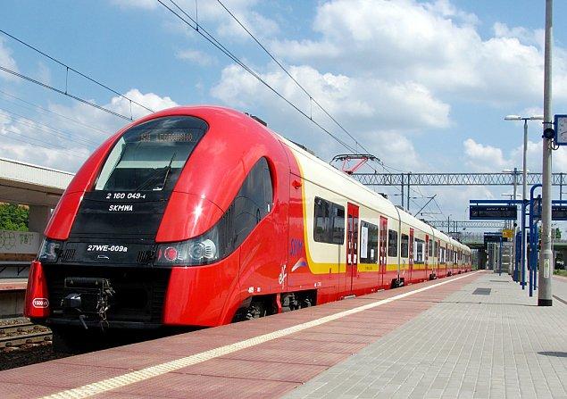 Metropolia warszawska - zyski i zagro�enia dla Legionowa