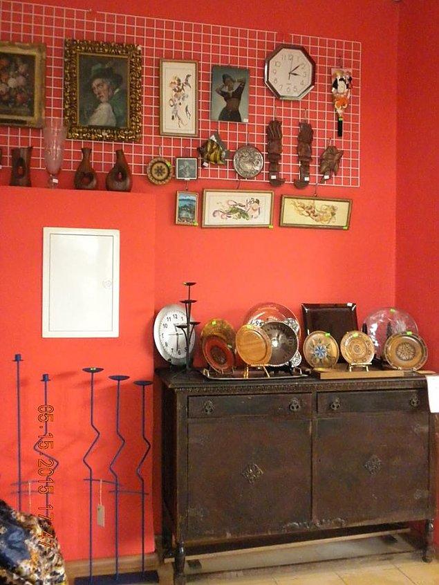 Galeria M³yn: malutka rupieciarnia na Zwyciêstwa