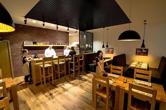 Nowa restauracja sushi na Targ�wku. Ka�dego dnia inna promocja