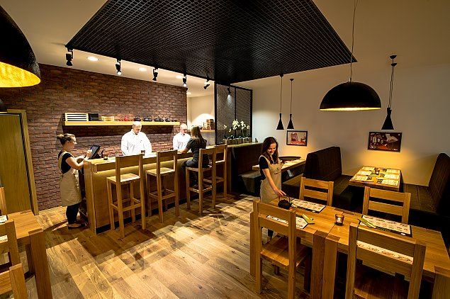 Nowa restauracja sushi na Targówku. Ka¿dego dnia inna promocja