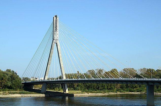 Most na Zaporze zamiast mostu Krasiñskiego?