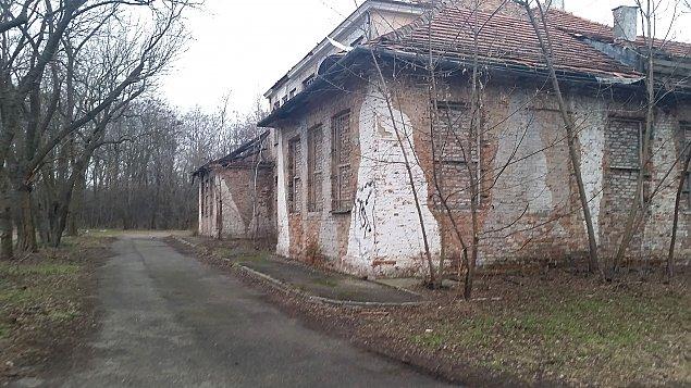 Bemowskie Centrum Kultury jednak w Forcie Bema