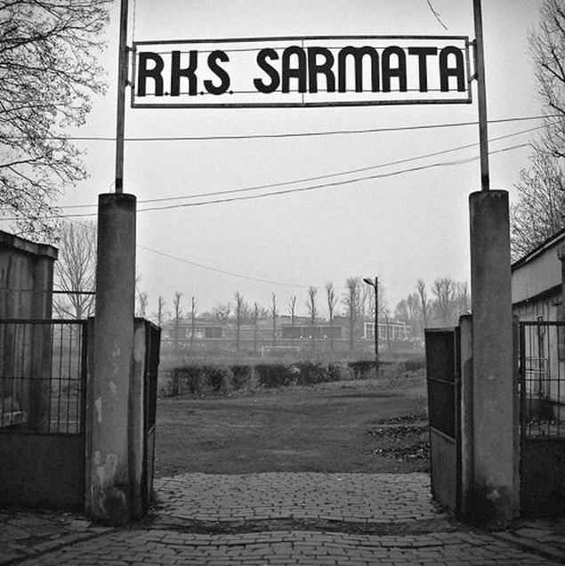 Upadek po 95 latach, czyli koniec Sarmaty?