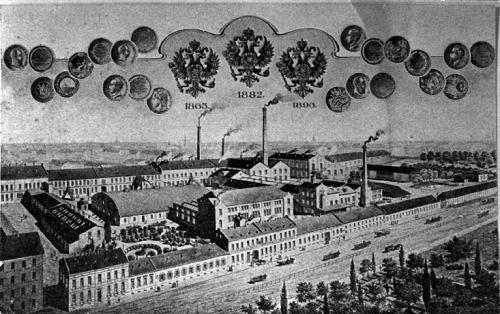 Wola, kt�r� warto ratowa�: Garbarnia Temler i Szwede