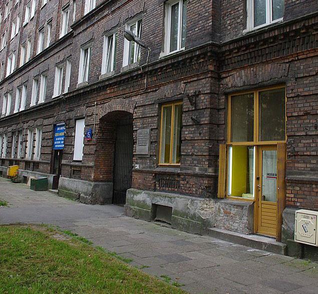 Eksperyment spo�eczny, czyli absolutnie wyj�tkowa Kolonia Wawelberga