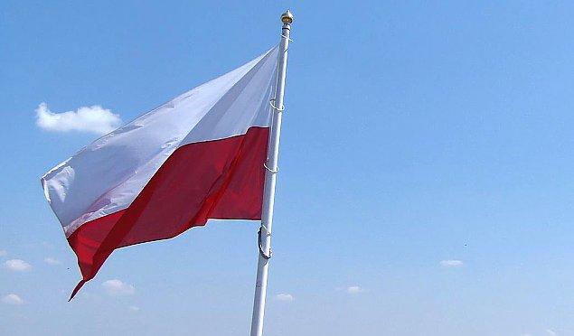 Bêdzie najd³u¿sza flaga w Polsce? Targówek bije rekord