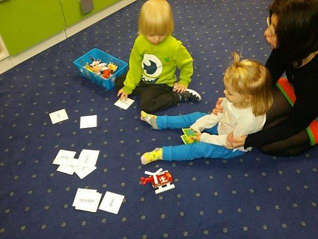 Spe³nione Marzenia: przedszkole zaprzyja¼nia z autyzmem