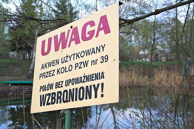 Co s�ycha� w Forcie Wawrzyszew?