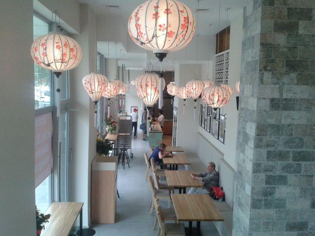 Tu Bielany Kuchnia Wietnamska W Xxi Wieku Oceniamy Nowy