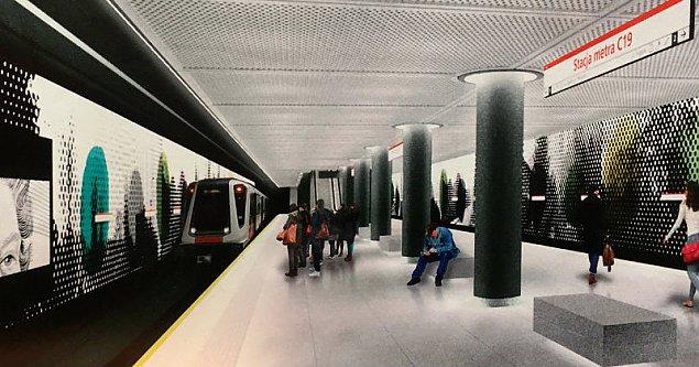 """Szybki tramwaj dla Bia³o³êki i Bródna. """"Nie traktujmy metra jak bo¿ka"""""""