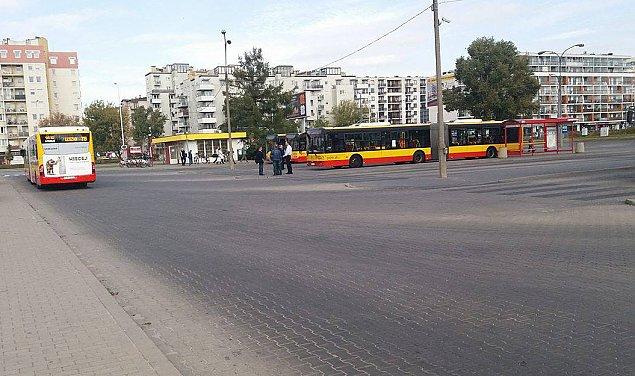 Stacja metra jednak pod Lazurow�. Powstanie P+R na 800 aut