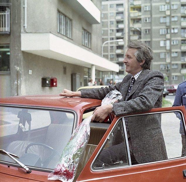 """Wola bohaterk± polskich filmów. """"W niejednym jeszcze zagra"""""""