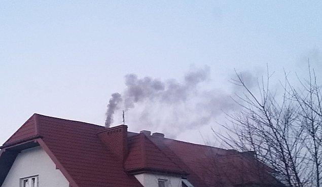 Legionowski smog wci±¿ straszy. Co z tym zrobiæ?