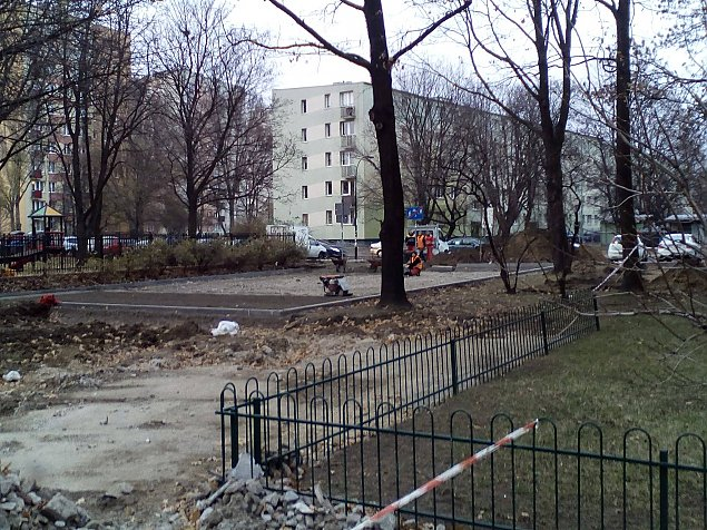 Metro zmieni bródnowskie osiedla. Za pó¼no na protesty?