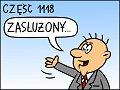 Waciaki, cz. 1118