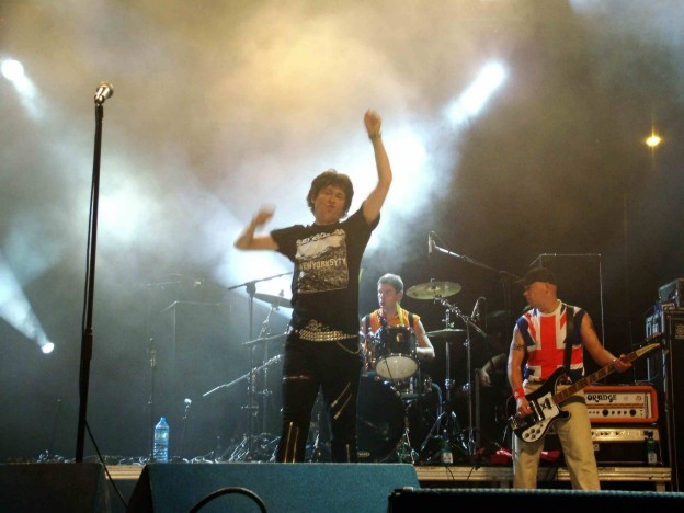 Legionowska grupa rockowa wszech czasów. 30 lat Sexbomby