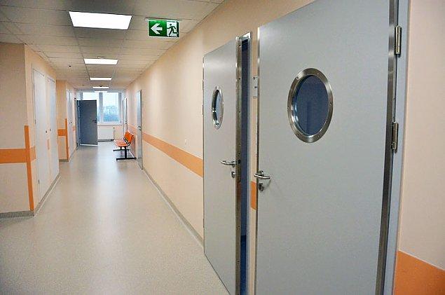 """Szpital Bródnowski siê zmienia. """"Podwy¿szyli¶my komfort pacjentów"""""""