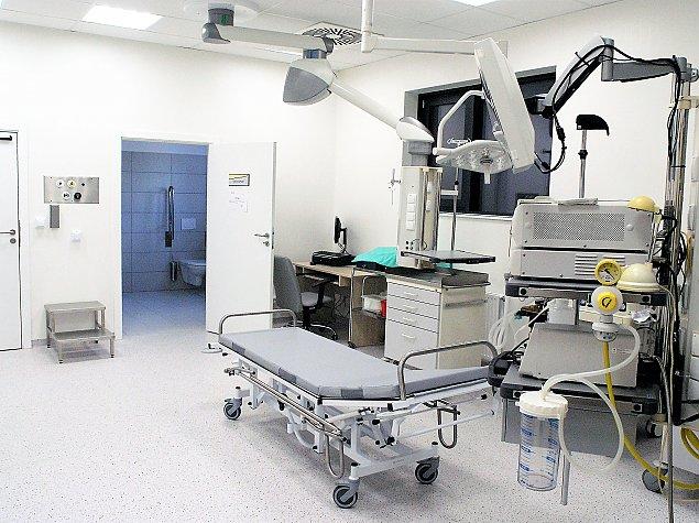Szpital Wolski na sercowe k³opoty. Nowy pawilon za 25 milionów
