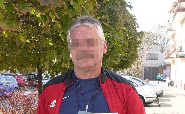 Alkoholowy wybryk nauczyciela. Wypadek, ³apówka i agresja wobec policji