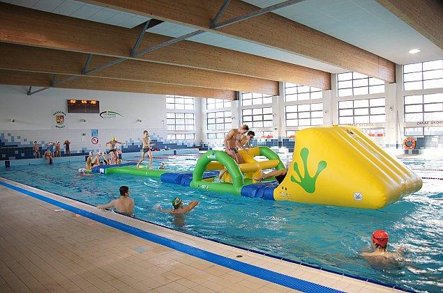 Zróbmy z p³ywalni na Chomiczówce aquapark