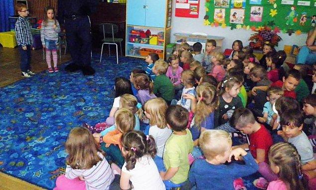 Epidemia w przedszkolu. Dzieci w szpitalu, placówka nieczynna