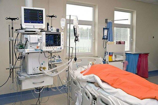 Szpital dla Legionowa? W Wieliszewie