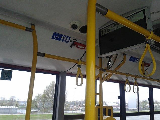"""""""Porwani"""" przez autobus. Wycieczka krajoznawcza po ¯eraniu"""